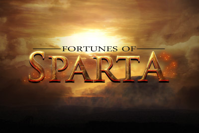 fortunes of sparta слот