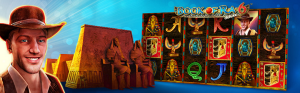 Book of Ra Deluxe 6 mobile